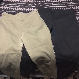 Old navy point pant bundle